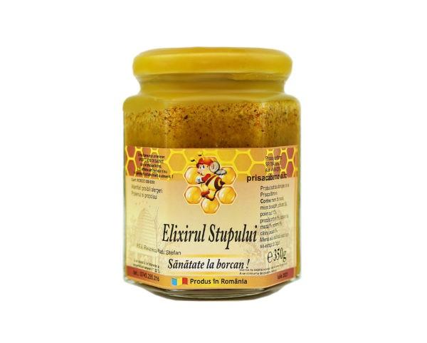 Elixirul stupului 350g