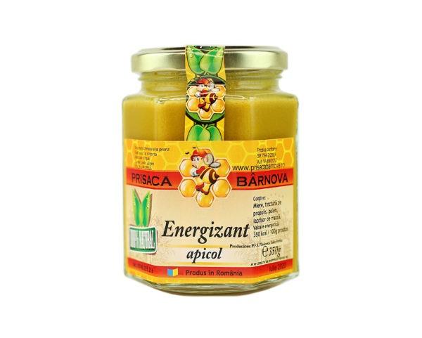 Energizant apicol 350g
