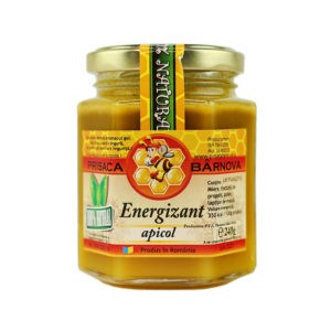 Energizant apicol 240g