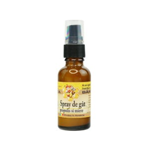 Spray de gat cu propolis 30ml