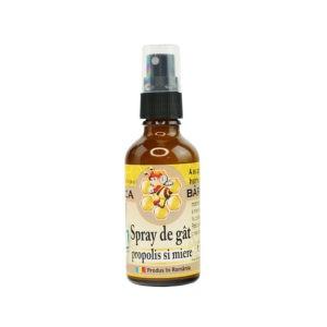 Spray de gat cu propolis 50ml