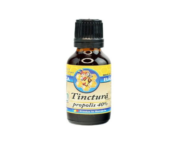 Tinctura propolis 40% 30ml