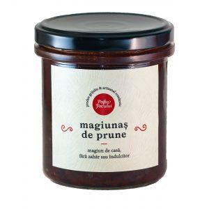 Magiun de prune 350g